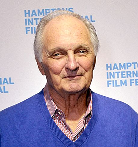 Alan Alda Net Worth