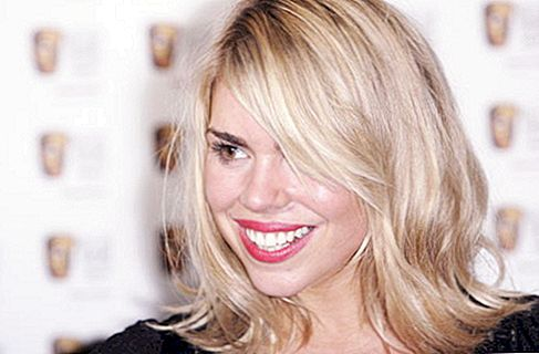 Billie Piper Nettowert