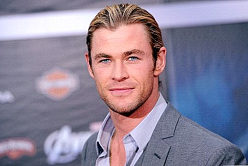Chris Hemsworth净值