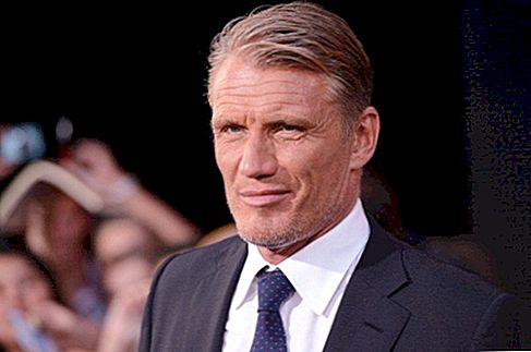 Dolph Lundgren Net Worth