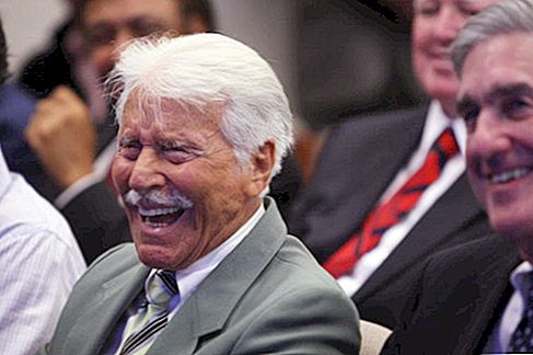 Efrem Zimbalist, Jr. Net Worth