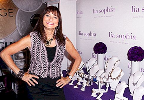 Jeanne Beker Net Worth