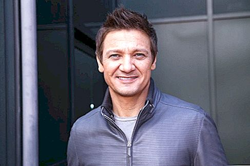 Jeremy Renner Net Worth