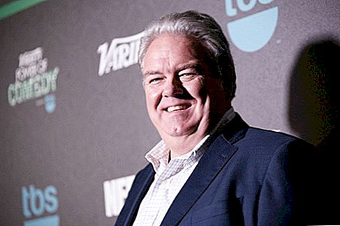 Jim O'Heir Net Worth