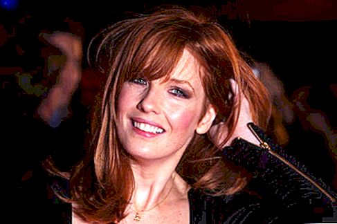 Fortuna de Kelly Reilly