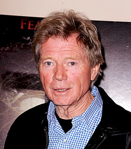Michael Parks Net Worth