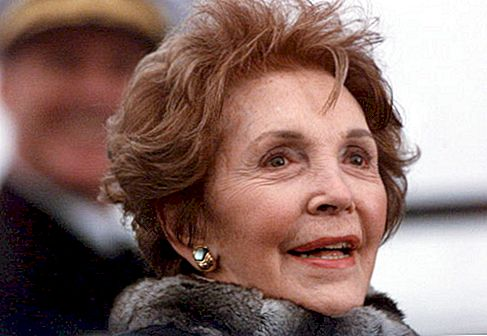 Nancy Reagan Net Worth - NETTOVæRDI