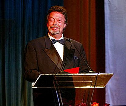 Tim Curry Nettowert