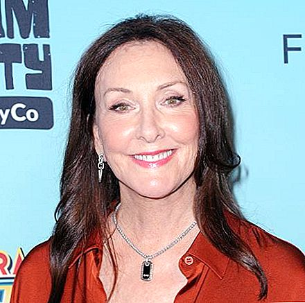 Tress MacNeille Net Worth