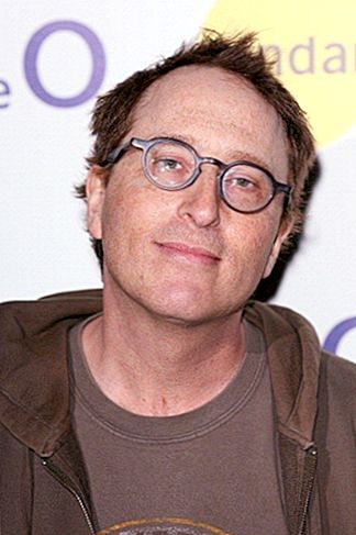 Jon Ronson Net Worth