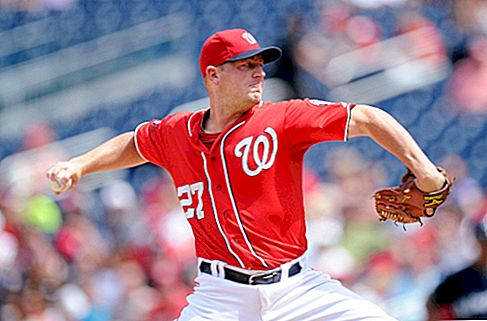 Jordan Zimmermann Net Worth