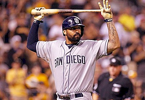 Matt Kemp Net Worth
