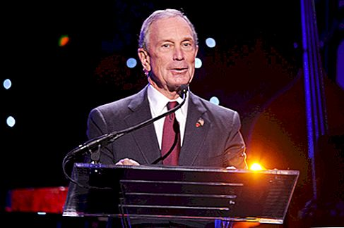 Michael Bloomberg donerer $ 50 millioner til Museum of Science