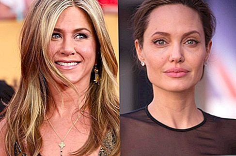 Jennifer Aniston & Angelina Jolie: Der Oscar Punch-Up, Sonntag