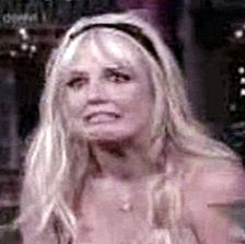 Britney Spears: Child Abuser?