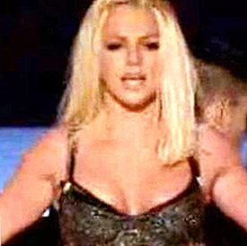Britney Spears 'MTV VMA Shonkfest: The Video