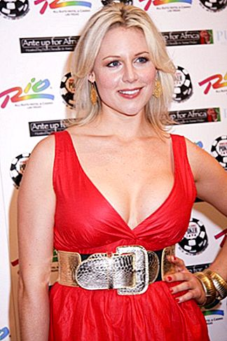 Celebrity Haiku Corner: Abi Titmuss