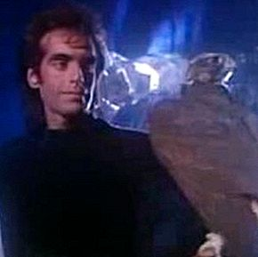 Grande investigação do Grande Júri de David Copperfield