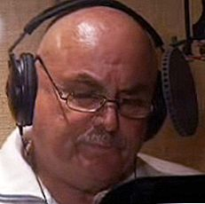 Don LaFontaine、CroakyトレーラーVoiceover Man、Is Quent Dead