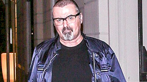 George Michael: Welches Drogenproblem?