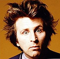 Hecklergigs: Milton Jones, die Bullauge