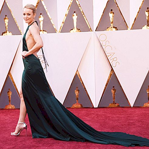 Oscars Red Carpet Fashion: A Galeria de Não-Copyright de Lixo