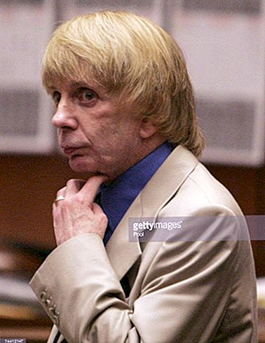 Phil Spector Murder Trial: 3 Months Of Sad Sjov starter her