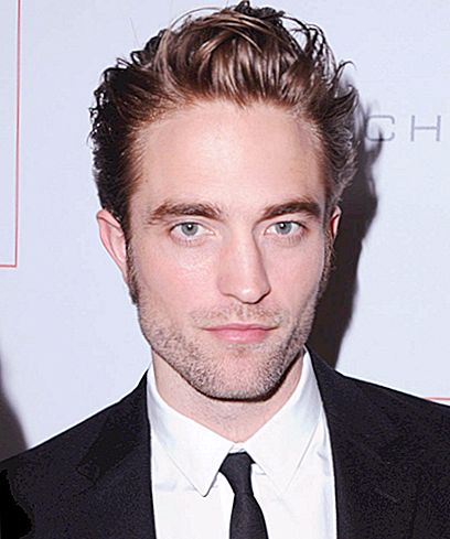 Robert Pattinson menyatakan The Insultingly Obvious For Everyone!
