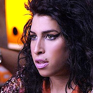 Amy Winehouse: A linha Demin Grubby-Looking - Brevemente