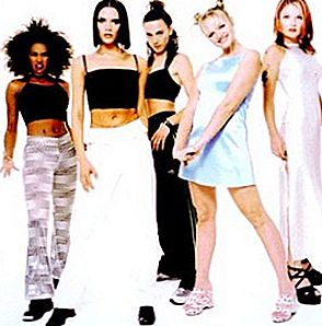 As Spice Girls ficam incrivelmente ricas