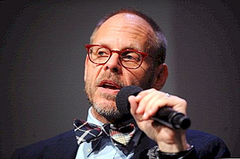 Fortuna de Alton Brown