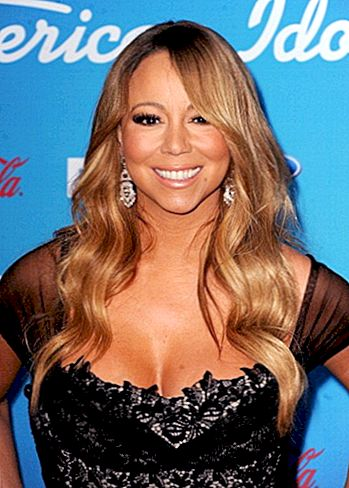 The Next American Idol Judge: Mariah Carey