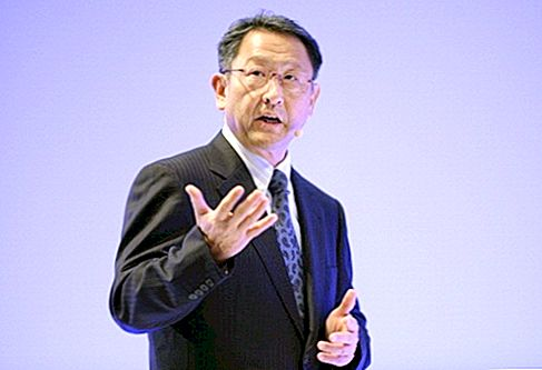 Akio Toyoda Net Worth