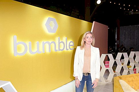 Bumble Founder Swipes Direito à Enorme Fortuna
