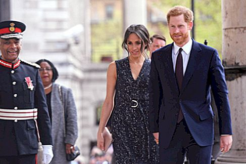 Prince Harry Net Worth - Hvor mange penge har Royal Party Boy?
