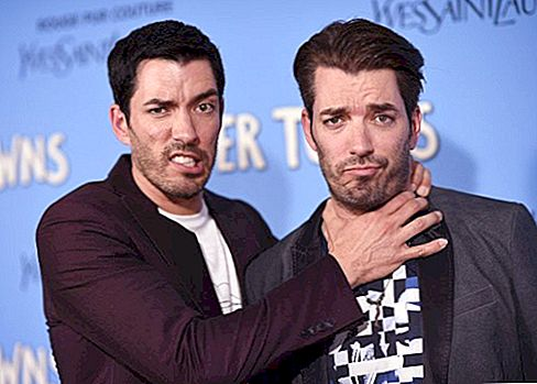 Jonathan und Drew Scott Net Worth