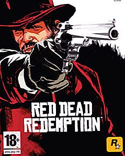 Red Dead Redemption Review:脑死亡手淫