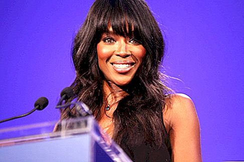 Naomi Campbell Net Worth
