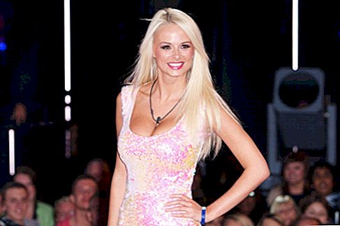 Rhian Sugden Net Worth