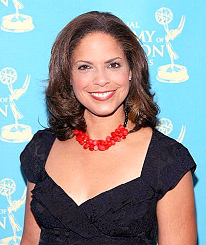 Soledad O'Brien Net Worth