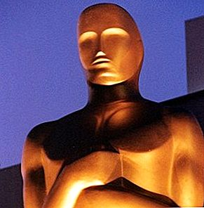 Official: Nobody Watched The Oscars