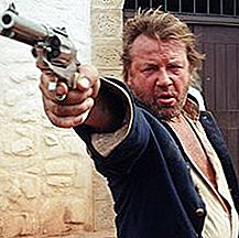 Ray Winstone bliver Indiana Jones 'Headbutty Sidekick