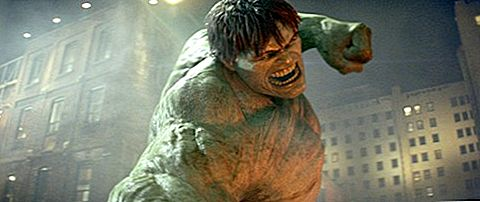 The Incredible Hulk Delicately Tops Víkendový box Office s milosťou jarnej baleríny
