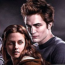 Ada Going To Be A Twilight 2. Oh, Lihatlah Terkejut