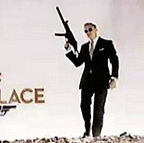 VIDEO: Ooh، There A A Quantum Of Solace Teaser-Blip Online