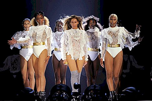 Beyonces 'Formation World Tour' brutto over $ 250 millioner!