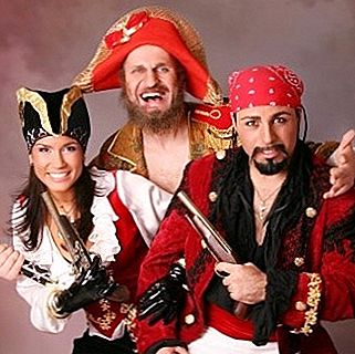 Eurovision Betting Odds: Pirates Of The Sea, Letland
