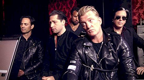 Queens of the Stone Age Man står over for 15 år i fængsel