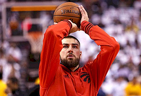 Jonas Valanciunas Net Worth