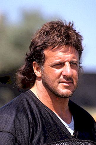 Lyle Alzado Net Worth